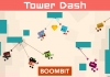 Tower Dash for PC Windows and MAC Free Download