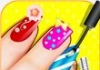 Nail Art Salon Simulator