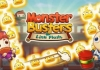 Monster Busters Link Flash for PC Windows and MAC Free Download