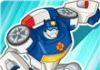 Transformers Rescue Bots: Hero