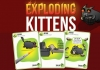 Exploding Kittens® – Official for PC Windows and MAC Free Download