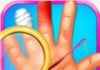 Hand & Nail Doctor Kids Games