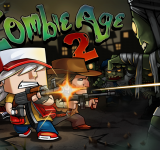 Zombie Age 2 for PC Windows and MAC Free Download
