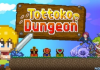 Tottoko Dungeon for PC Windows and MAC Free Download