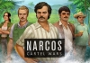 Narcos Cartel Wars for PC windows 7,8,10 and Mac OS.