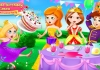 Fairytale Fiasco Royal Rescue for PC Windows and MAC Free Download