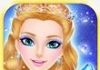 Princess Salon: Cinderella