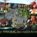 Arcane Online (MMORPG) for PC Windows and MAC Free Download