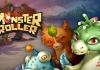 Monster Roller for PC Windows and MAC Free Download