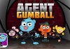 Agent Gumball for PC Windows and MAC Free Download