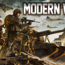 Guerra moderna por Gree para PC Windows e MAC Download