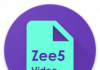 ze*5 video extractor (M3U8 Downloader plugin)