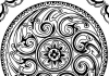 Mandala Coloring Pages FOR PC WINDOWS 10/8/7 OR MAC