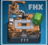 Top FHX Server Clash Royale