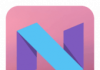 Android N Style cm13 theme
