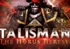 Talisman The Horus Heresy for PC Windows and MAC Free Download