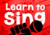 Learn to Sing – Sing Sharp