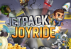Jetpack Joyride for PC Windows and MAC Free Download