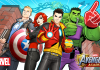 MARVEL Academia Vengadores para PC con Windows / Mac