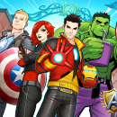 MARVEL Avengers Academy for PC Windows / Mac