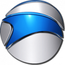 Iron Browser – by SRWare