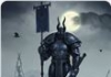 Knight Dark Fantasy Wallpaper