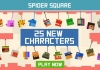 Spider Squares for PC Windows and MAC Free Download