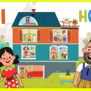Pepi House for PC Windows and MAC Free Download