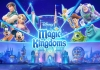 Disney Magic Kingdoms for PC Windows and MAC Free Download