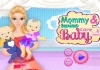 New born twin Baby Care FOR PC WINDOWS 10/8/7 OR MAC