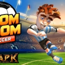 Boom Boom Soccer for PC Windows and MAC Free Download