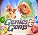 Genies & Gems FOR PC WINDOWS 10/8/7 OR MAC