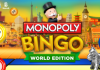 MONOPOLY Bingo World Edition for PC Windows and MAC Free Download
