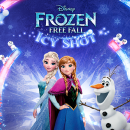 Frozen Free Fall Icy Shot for PC Windows and MAC Free Download