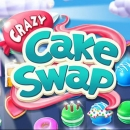 Crazy Cake Swap for PC Windows and MAC Free Download