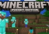 Minecraft Pocket Edition for PC Windows and MAC Free Download