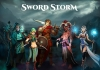 Sword Storm FOR PC WINDOWS 10/8/7 OR MAC