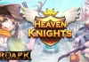 Heaven Knights for PC Windows and MAC Free Download