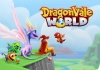 DragonVale World for PC Windows and MAC Free Download