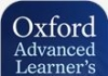 Dict de Oxford Advanced Learner