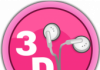 3D Audio Converter : 3D Song Converter and Maker