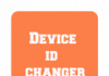 Device Id Changer [ROOT]