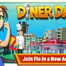 Diner Dash for PC Windows and MAC Free Download