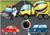 Puzzle for Toddlers Cars Truck