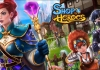 Shop Heroes for PC Windows and MAC Free Download