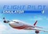 Flight Pilot Simulator 3D FOR PC WINDOWS 10/8/7 OR MAC