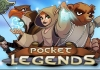 Pocket Legends for PC Windows and MAC Free Download