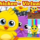 My Chicken – Virtual Pet for PC Windows and MAC Free Download