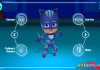 PJ Masks Web App for PC Windows and MAC Free Download