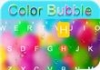 Color Bubble❤Keyboard Theme
